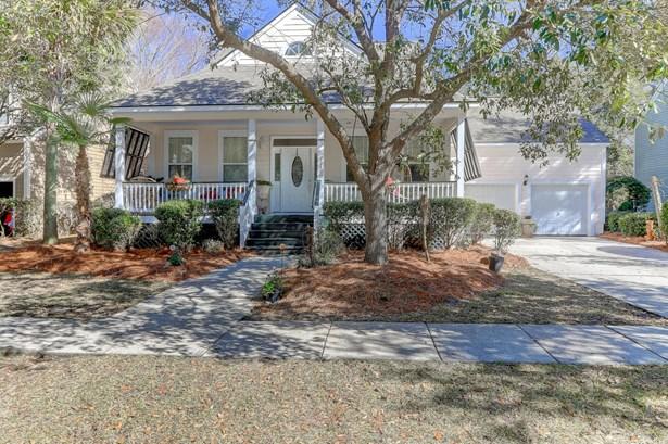 124  Corn Planters Street, Charleston, SC - USA (photo 1)