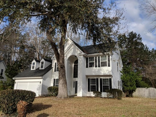 5423  Greggs Landing Drive, North Charleston, SC - USA (photo 1)