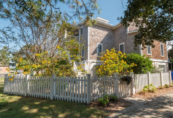 1301  Cove Avenue, Sullivans Island, SC - USA (photo 1)