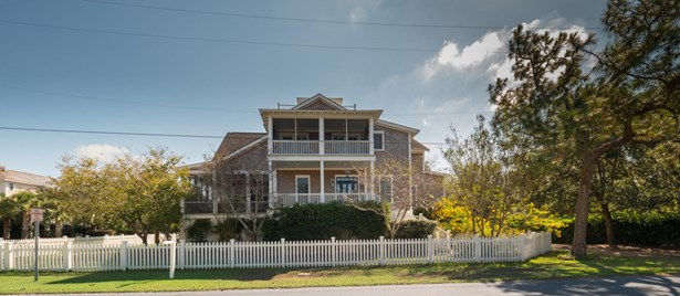1301  Cove Avenue, Sullivans Island, SC - USA (photo 3)