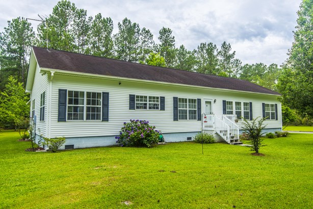 725  Lonesome Lane, Ridgeville, SC - USA (photo 1)