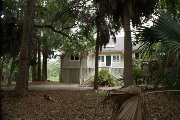 2963  Deer Point Drive, Seabrook Island, SC - USA (photo 1)
