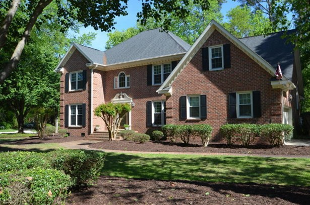 121  Delaney Circle, Summerville, SC - USA (photo 1)