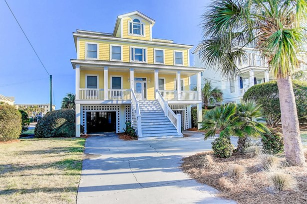 918  Carolina Boulevard, Isle Of Palms, SC - USA (photo 1)
