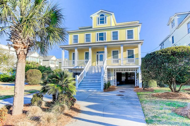 918  Carolina Boulevard, Isle Of Palms, SC - USA (photo 2)