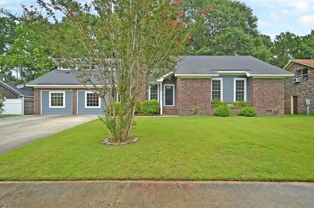 223  Tall Pines Road, Ladson, SC - USA (photo 1)