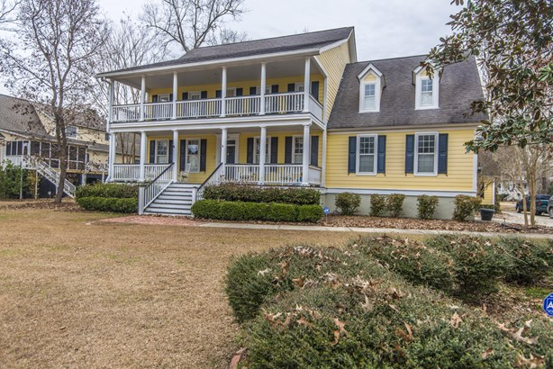 3026  White Heron Lane, Charleston, SC - USA (photo 1)