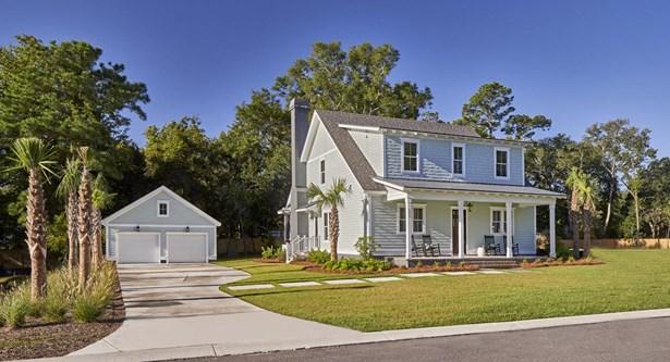 609  Bootlegger Lane, Charleston, SC - USA (photo 1)