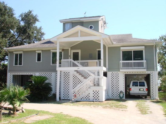 1195  Frampton Inlet Road, Edisto Island, SC - USA (photo 1)