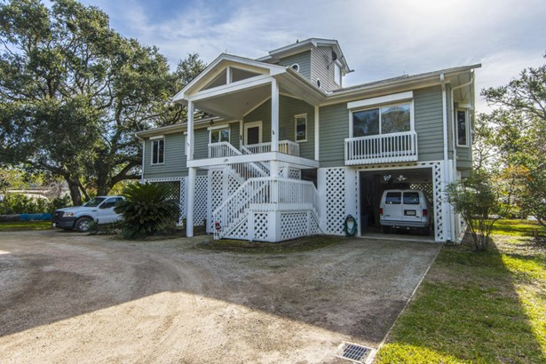 1195  Frampton Inlet Road, Edisto Island, SC - USA (photo 2)