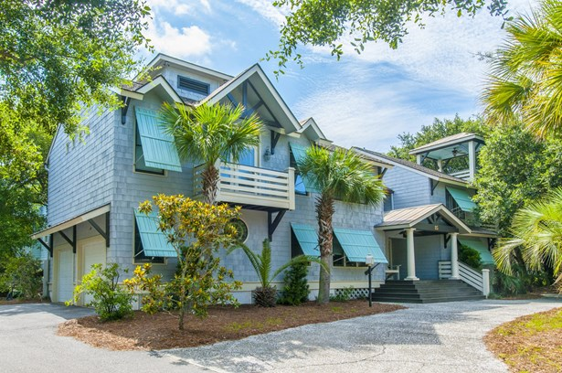 15  54th Avenue, Isle Of Palms, SC - USA (photo 1)