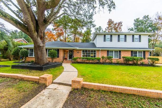 1226  Winchester Drive, Charleston, SC - USA (photo 1)