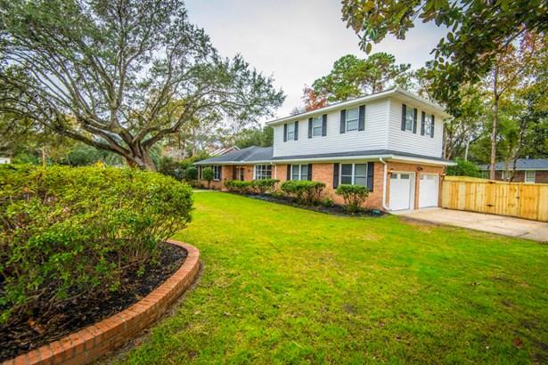 1226  Winchester Drive, Charleston, SC - USA (photo 4)
