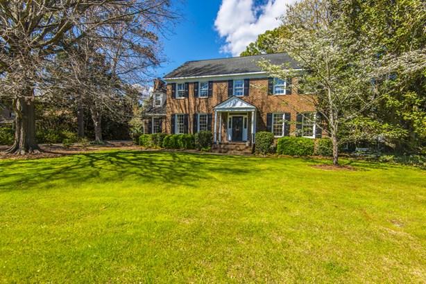 1530  Inverness Drive, Charleston, SC - USA (photo 1)