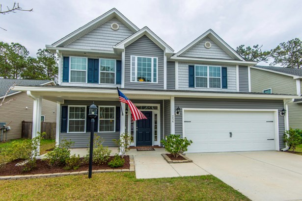 254  Withers Lane, Ladson, SC - USA (photo 1)