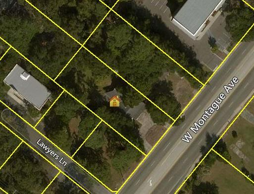 3654 W Montague Avenue, North Charleston, SC - USA (photo 1)
