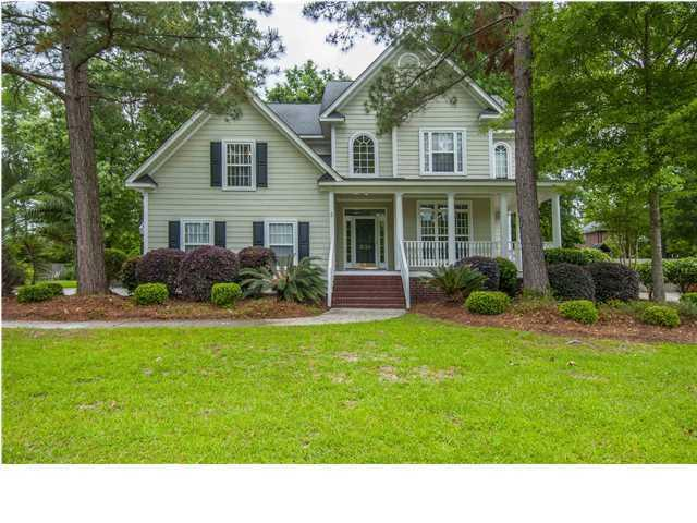 8756 E Fairway Woods Drive, North Charleston, SC - USA (photo 1)