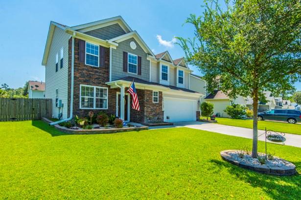 1105  Homework Avenue, Ladson, SC - USA (photo 1)