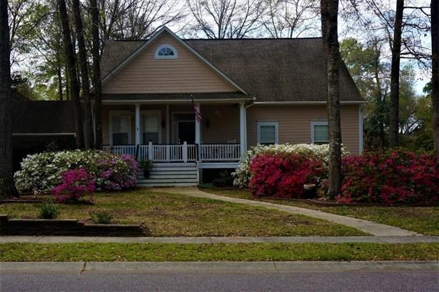 3009  Macbeth Creek Drive, Charleston, SC - USA (photo 1)