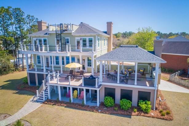 1378  Tidal Creek Cove, Charleston, SC - USA (photo 1)