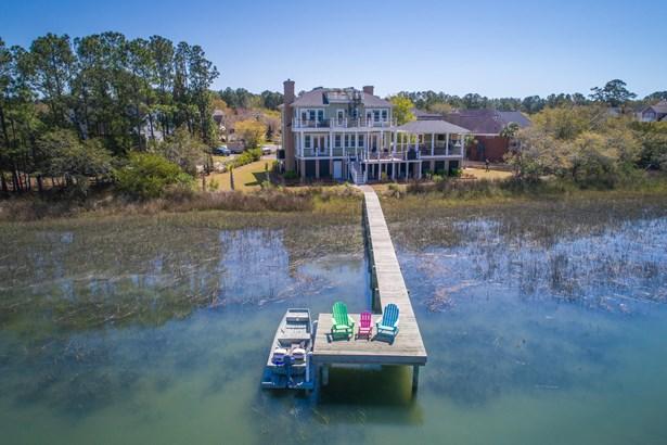 1378  Tidal Creek Cove, Charleston, SC - USA (photo 4)