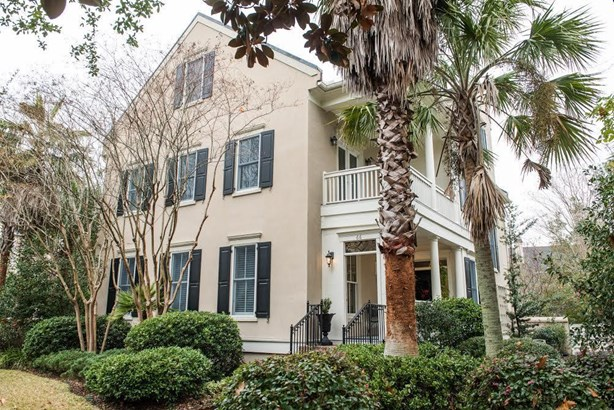66  Dalton Street, Daniel Island, SC - USA (photo 1)