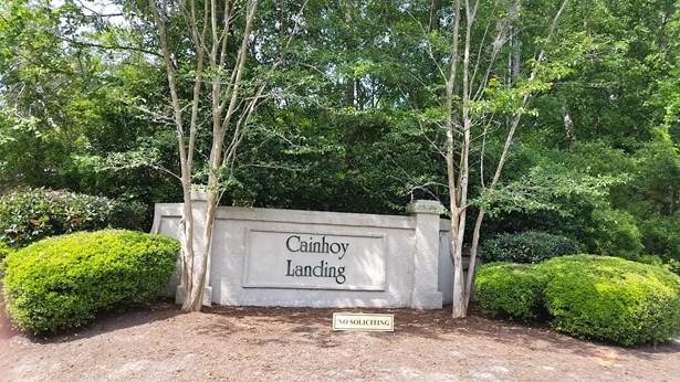 123  Cainhoy Landing Road, Wando, SC - USA (photo 1)