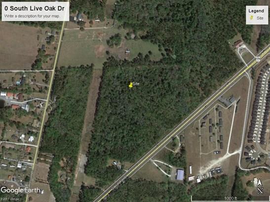 0  South Live Oak Drive, Moncks Corner, SC - USA (photo 1)