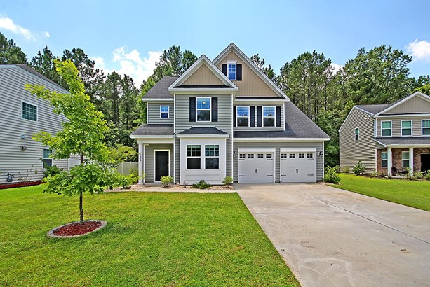 1049  Bald Cypress Drive, Moncks Corner, SC - USA (photo 1)