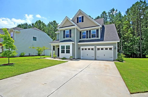 1049  Bald Cypress Drive, Moncks Corner, SC - USA (photo 3)