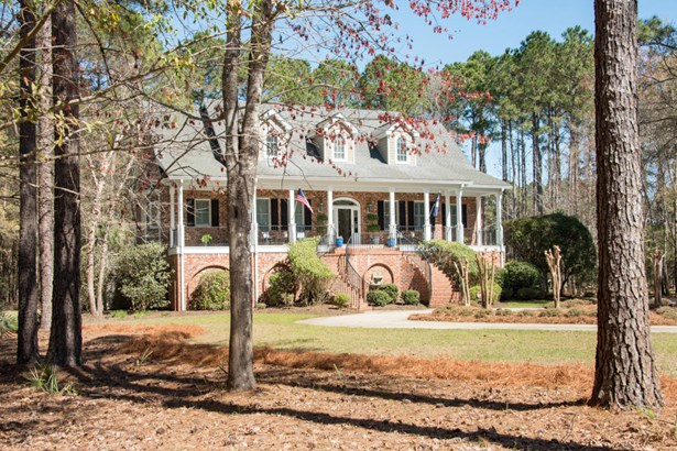 1809  Shell Ring Circle, Mount Pleasant, SC - USA (photo 1)