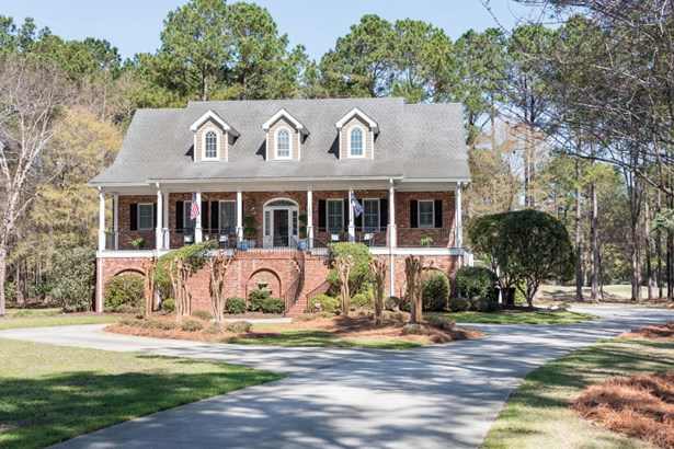 1809  Shell Ring Circle, Mount Pleasant, SC - USA (photo 2)