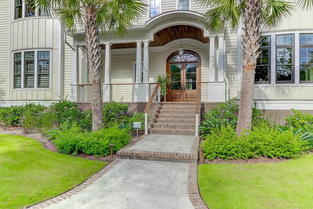 369  Ralston Creek Street, Daniel Island, SC - USA (photo 4)