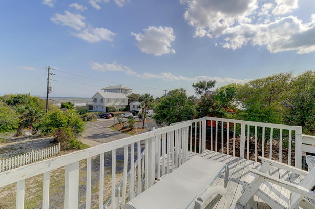 1201 E Ashley Avenue, Folly Beach, SC - USA (photo 2)