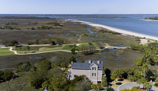 62  Ocean Point Drive, Isle Of Palms, SC - USA (photo 1)