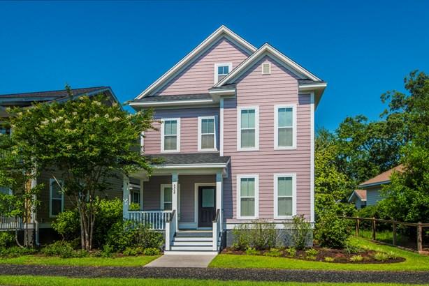 5308 E Dolphin Street, North Charleston, SC - USA (photo 1)