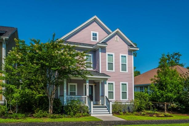 5308 E Dolphin Street, North Charleston, SC - USA (photo 2)