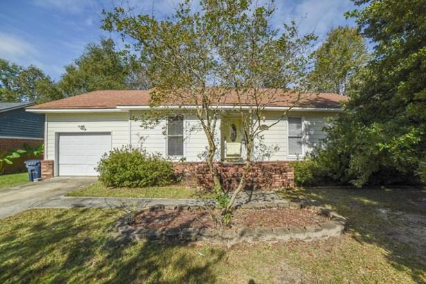 8215 N Ridgebrook Drive, North Charleston, SC - USA (photo 1)