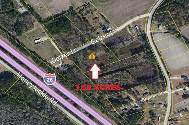 1  Gelzer Lane, Harleyville, SC - USA (photo 1)