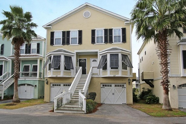 87 W 2nd Street, Folly Beach, SC - USA (photo 1)