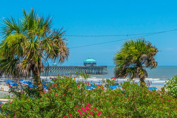 201 W Arctic Avenue 101, Folly Beach, SC - USA (photo 2)