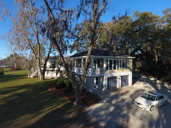 4652  Westervelt Road, Meggett, SC - USA (photo 5)