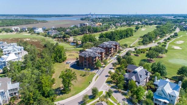 250  Island Park Drive 105, Charleston, SC - USA (photo 2)