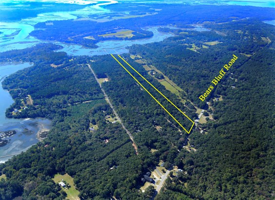 6229  Bears Bluff Road, Wadmalaw Island, SC - USA (photo 5)