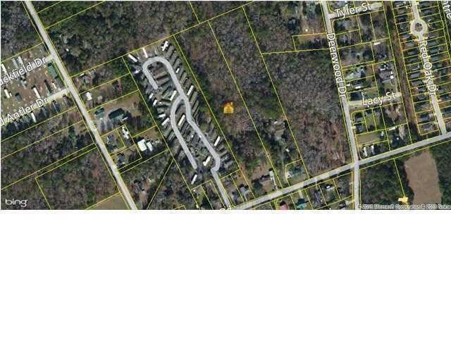 2852  Otranto Road, North Charleston, SC - USA (photo 1)