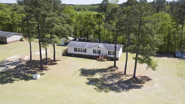 50  Breanna Court, Cottageville, SC - USA (photo 1)