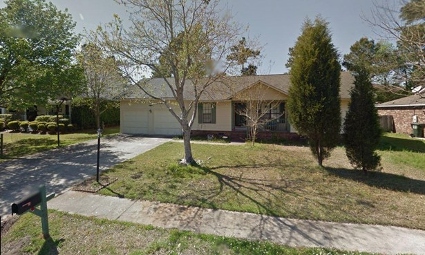 1421  Foxtail Pine Road, Ladson, SC - USA (photo 1)