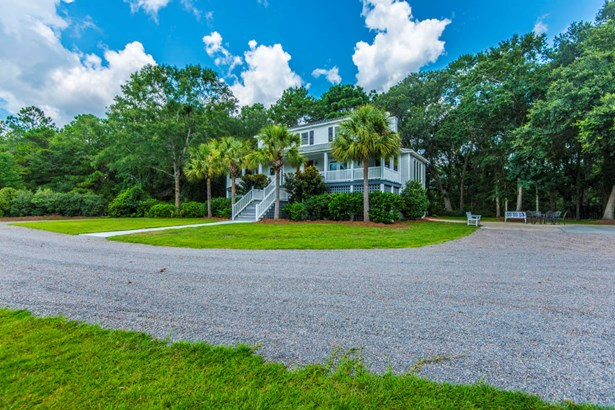5616  Chaplins Landing Road, Hollywood, SC - USA (photo 4)