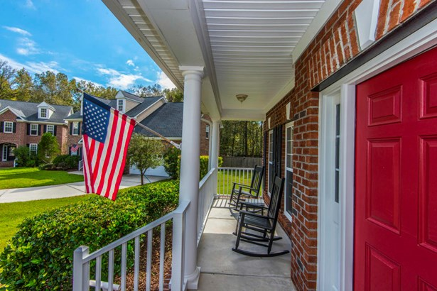 4008  Hunley Place, Summerville, SC - USA (photo 2)