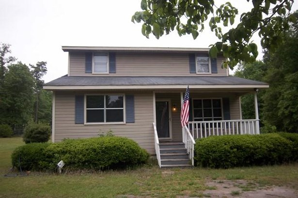 9710  Willie Road, Orangeburg, SC - USA (photo 1)